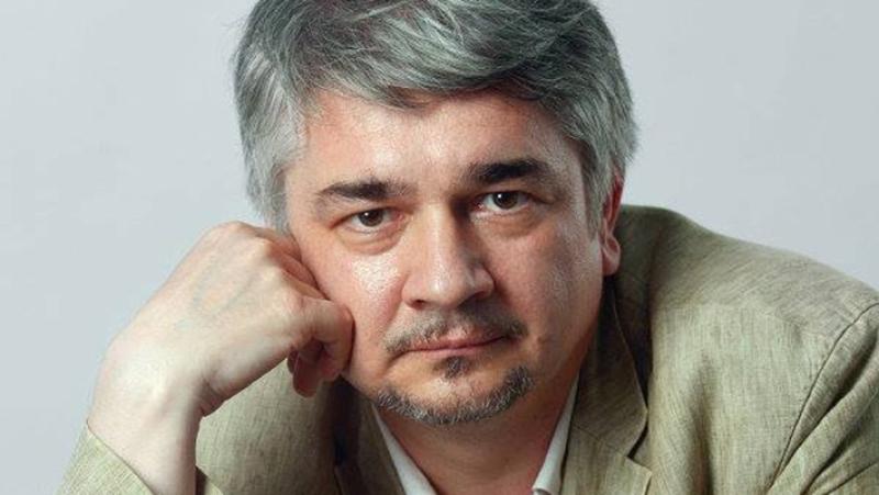 Ищенко рассказал о перспективе возведения стены на границе Украины и ЛДНР
