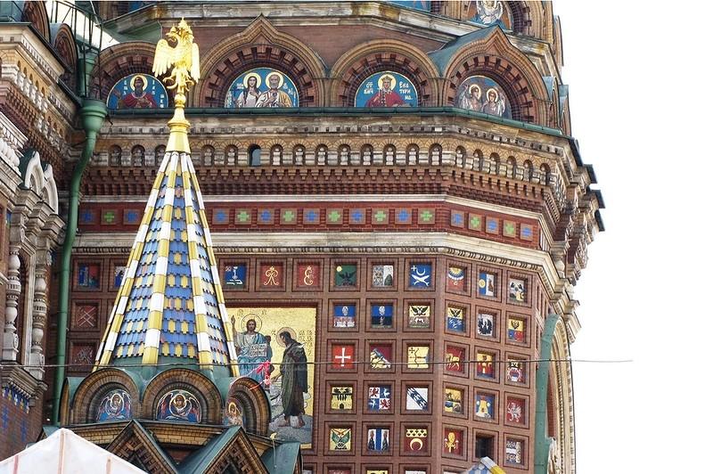 Храм Спаса на Крови история, санкт- петербург, факты, храм.