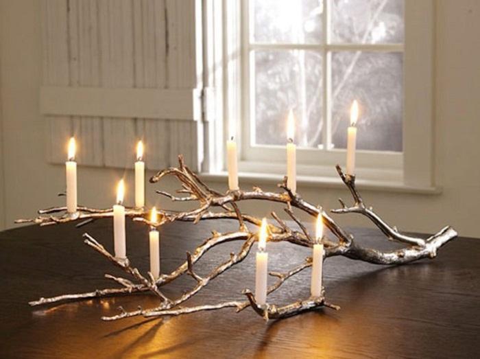 декор для дома своими руками, фото 16