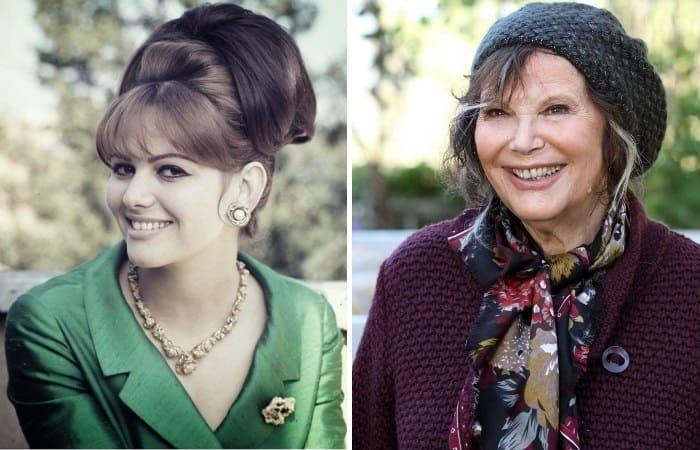 Клаудии Кардинале – 80 лет: Какие тайны знаменитая итальянская актриса раскрыла только спустя годы