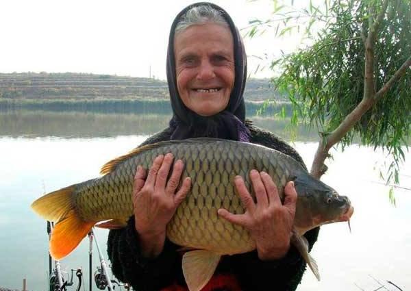 Чего нельзя делать на рыбалк…