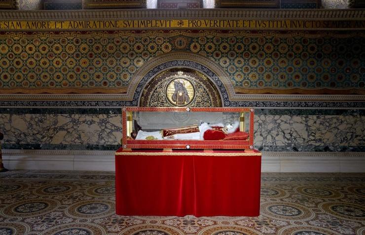 Блаженный папа Пий IX