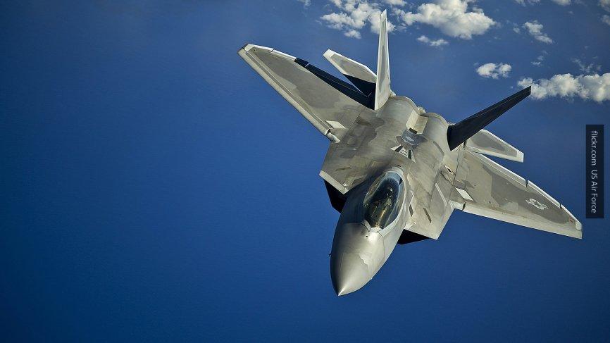 Симуляция войны: зачем американские ВВС мешают ВКС РФ освобождать Сирию от ИГ