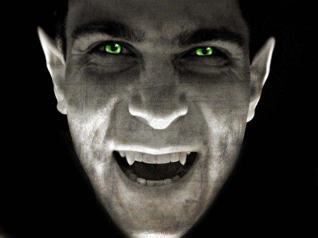«Я приду за тобой в ночи и…!». Мифические монстры, с которыми вы явно не захотите встретиться в темном переулочке