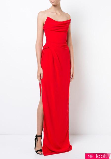 какое платье выбрать для встречи Нового года по гороскопу