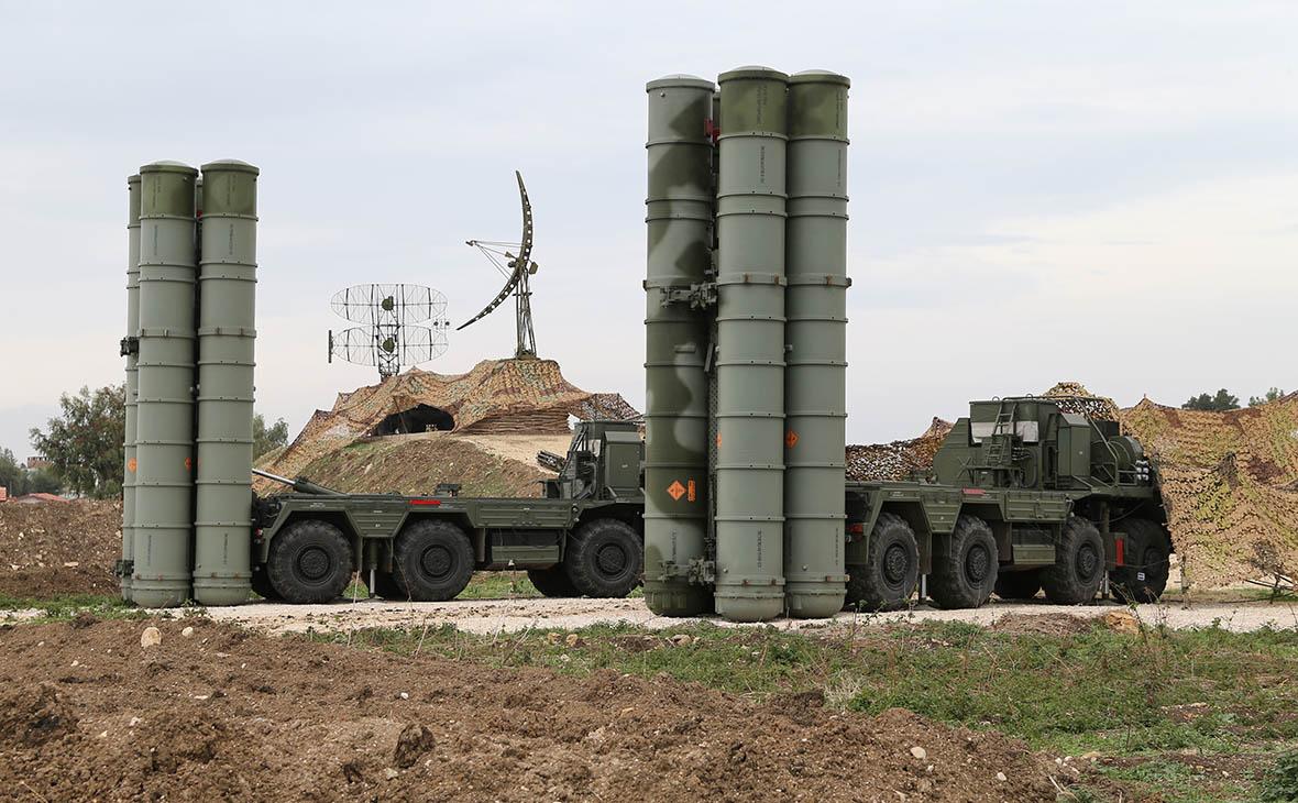 Израиль закатил истерику после отменной работы ПВО РФ в Хмеймиме
