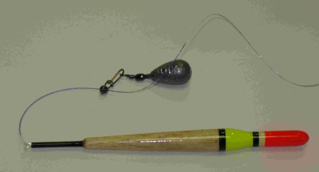 рыбалка глубомер летний