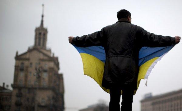 """На краю """"Пропасти"""" или как болеет Украина"""