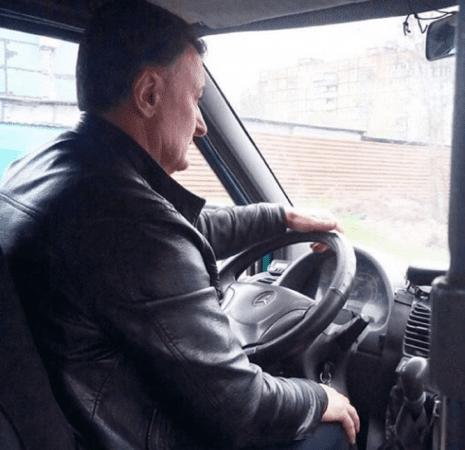 Этот маршрутчик - человечище: в Днепре восхищаются поступком водителя. Новости Днепра
