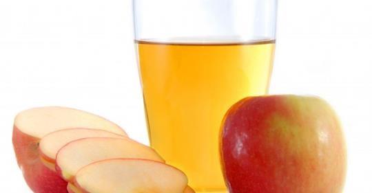 Яблочный уксус — мощный целебный тоник