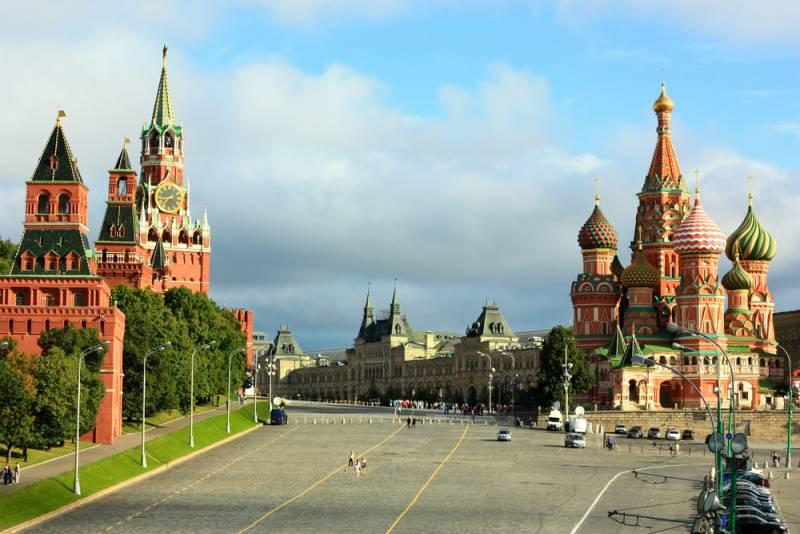 «Украина готова захватить Красную площадь, но пока выбирает дипломатию»