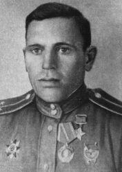 Александр Зубков:  простой  грузчик из Сталинграда, ставший Героем Советского Союза