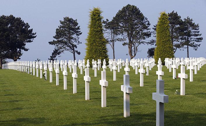 ABC.es, Испания: Зверства американских солдат во время Второй мировой войны