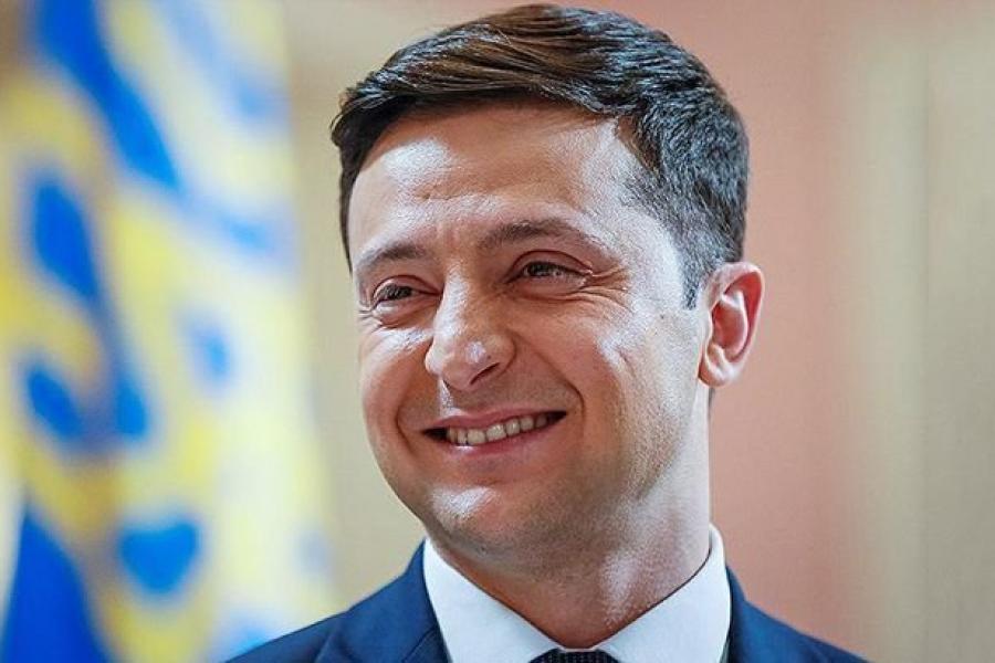 Василий Волга: Слуга Коломойского готовит окончательную распродажу Украины