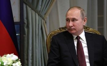 Чего ждет от Великобритании Владимир Путин