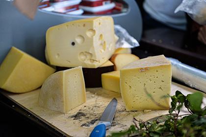 Минэкономразвития сообщило о наевшейся сыра России