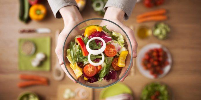 Питаемся правильно: пример ПП-питания для похудения на неделю