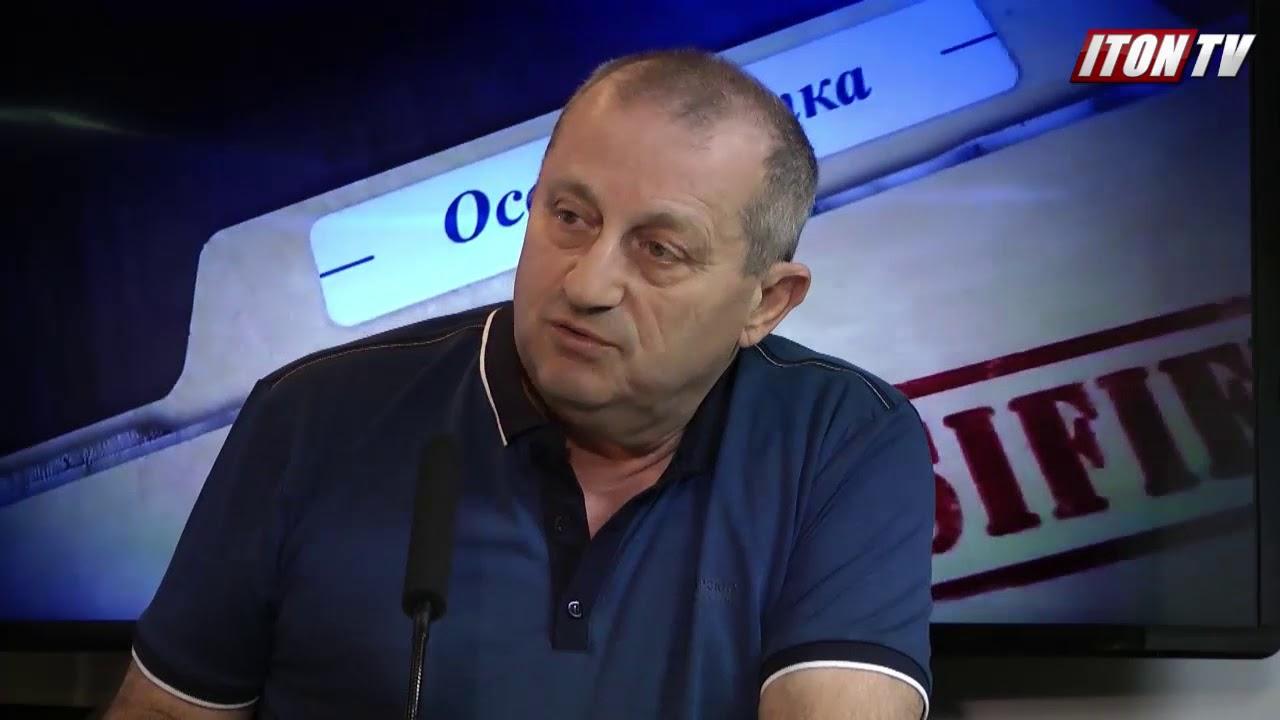Яков Кедми о речи Путина и новом российском оружии