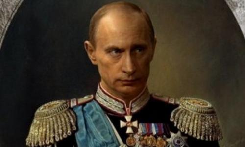 Сергей Аксенов: России нужна монархия