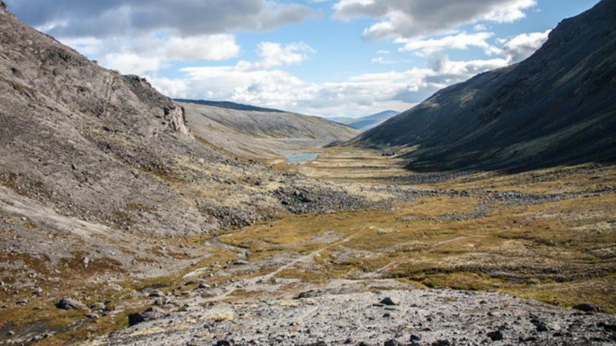 В Мурманской области создан национальный парк «Хибины»