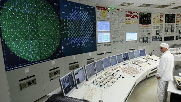 В России испытывают топливо для «реактора будущего»