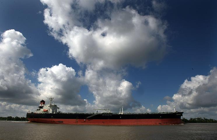 СМИ: танкеры США поставляют в Бельгию сжиженный газ, закупаемый в РФ