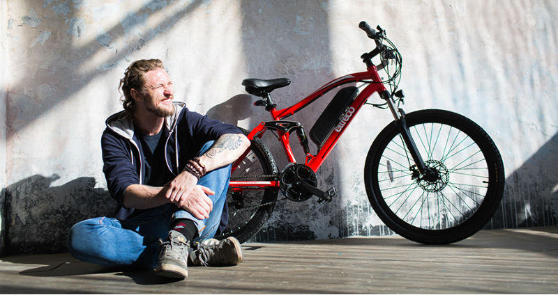 Выбираете велосипед? 5 причин, почему на самом деле вам нужен велогибрид