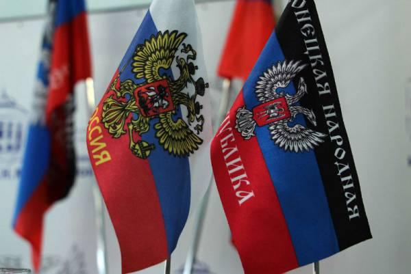 Россия получила полное право признать ЛДНР