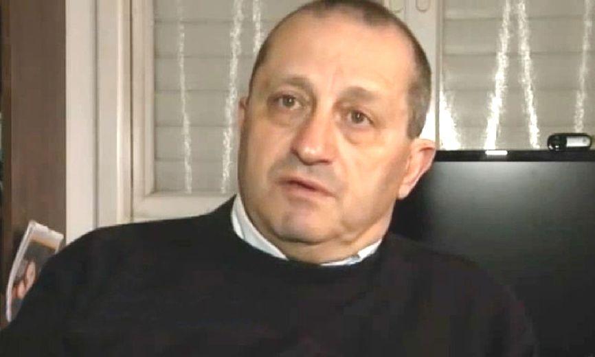 Разведчик «Натив» Яков Кедми рассказал подробности «спектакля» США в Сирии