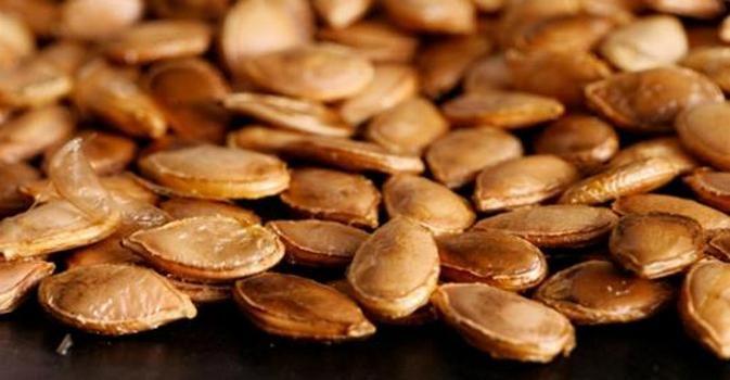 Удивительные свойства тыквенных семян для похудения