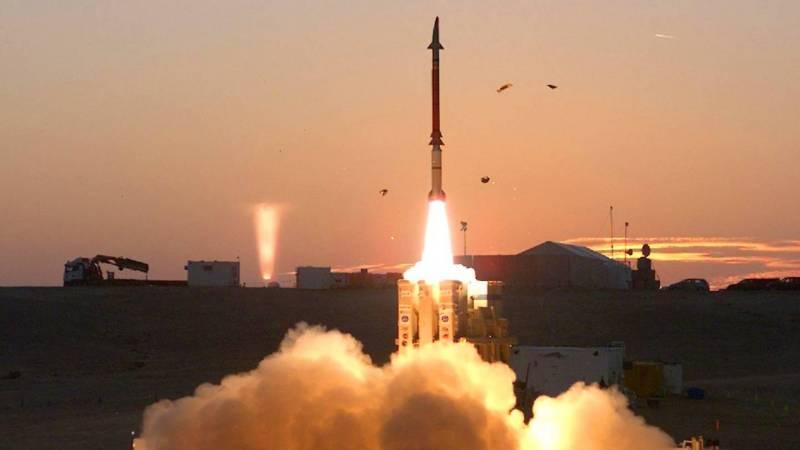 ВС России столкнутся с тандемом ПРО «PAC-3» - «SkyCeptor». Тёмная лошадка американо-польской сделки