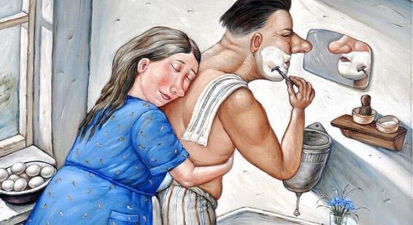 После сорока всё гораздо сложнее — и секс, и любовь...