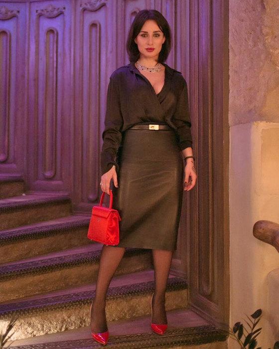Стильно, соблазнительно, не вульгарно: юбка в офис