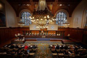 Судом ООН определен последний срок ответа России по иску Киева