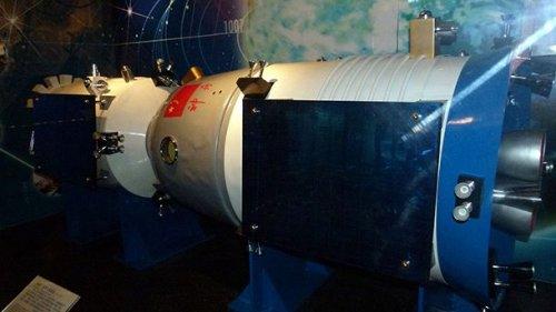 Топ-25: странные и необъяснимые события, произошедшие в космосе