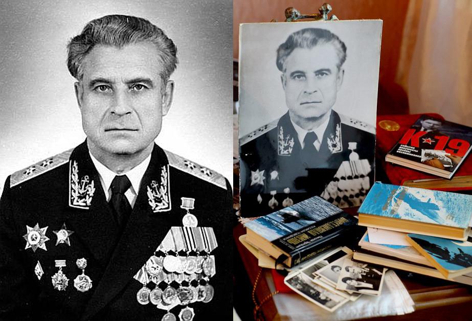Василий Александрович Архипо…