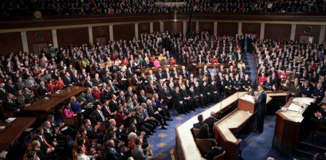 Американские политики решили устроить проблемы новому президенту