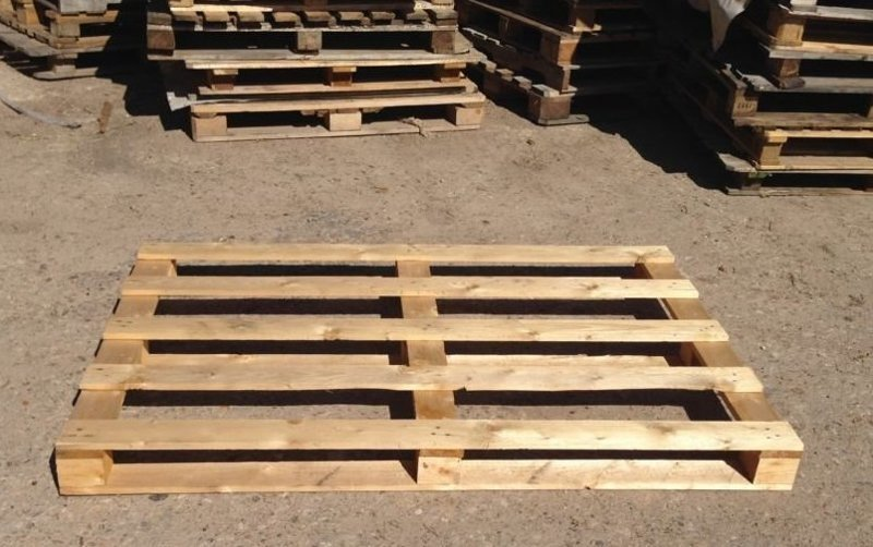 15 фантастических идей использования деревянных поддонов/паллет