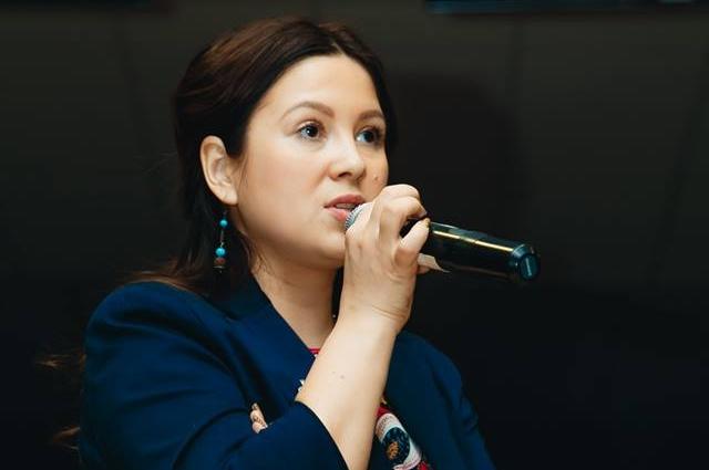 Руководитель «Искорки» Евгения Майорова боролась за Веронику, как вторая мама.