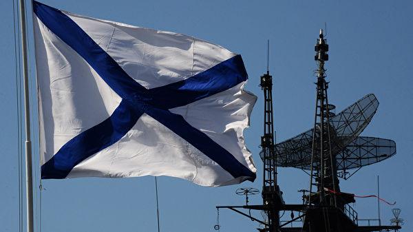 Корабли ВМФ России начали по…
