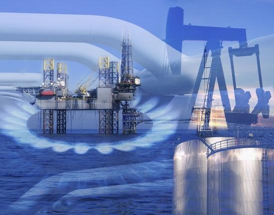 """Эксперт """"Газпрома"""" предупредил о возможном крахе газовой отрасли"""