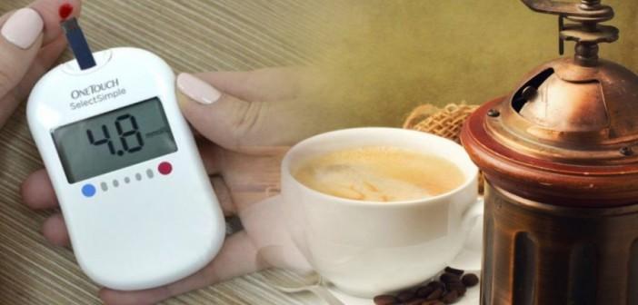 Можно ли пить кофе людям с диабетом второго типа