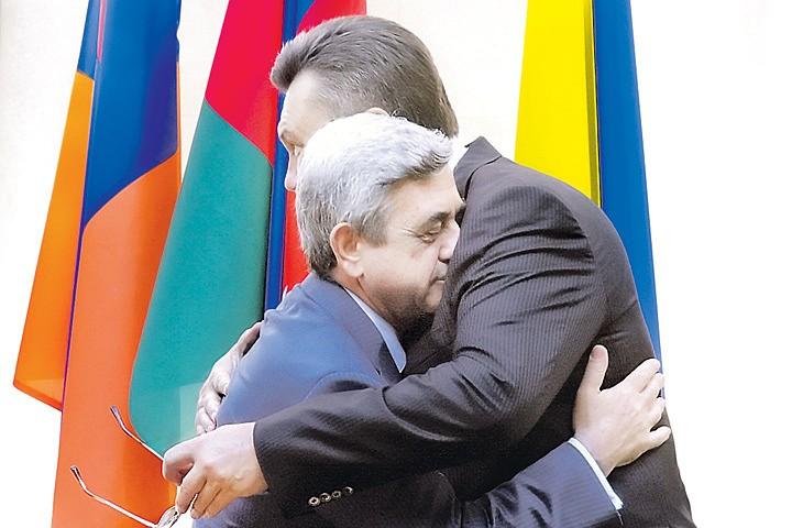 К чему приведет смена власти в Армении: «Абрикосовый» бунт - еще не разрыв Еревана с Москвой