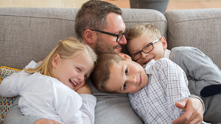 Отцовский капитал: На что можно будет потратить деньги