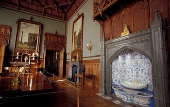 Ремонт Воронцовского дворца власти Крыма  оценили в 900 миллионов