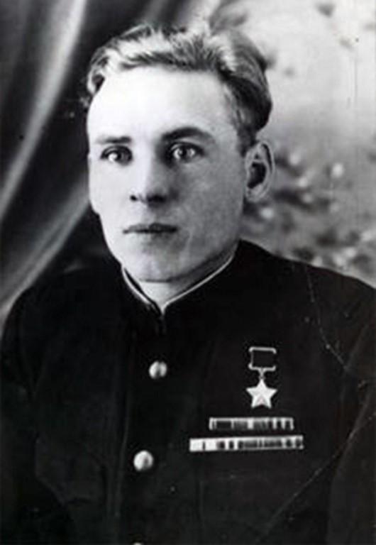 Как разведчик Соболев оборонял переправу дивизии