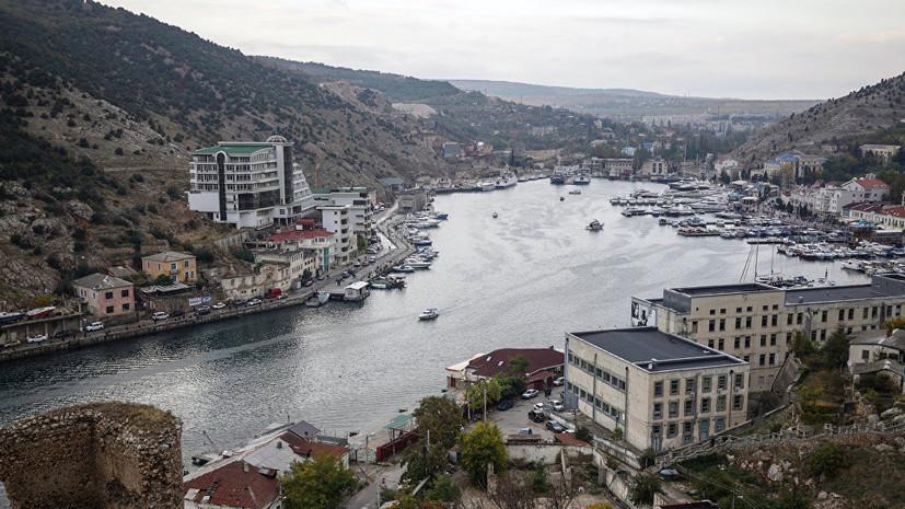 Власти Крыма прокомментировалипринятую ГА ООН резолюцию