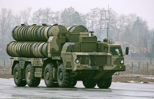 Эксперт назвал страны, выступающие против передачи С-300 САР