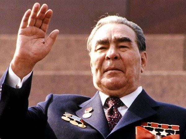 Что сделал Брежнев для страны