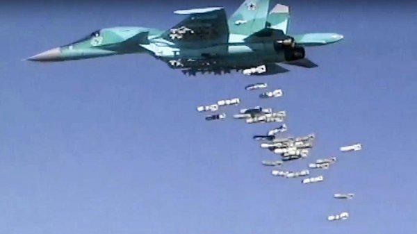 Боевики в Думе разозлили Россию – в небо срочно поднята российская авиация
